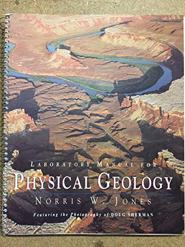 9780697217240: Laboratory Manual for Physical Geology
