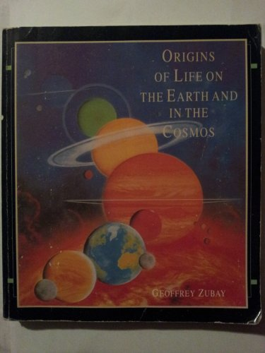 9780697221179: Origins of Life on the Earth and in the Cosmos