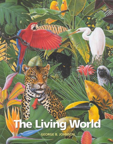 9780697222251: The Living World