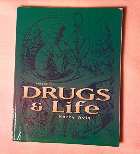 9780697222909: Drugs & Life