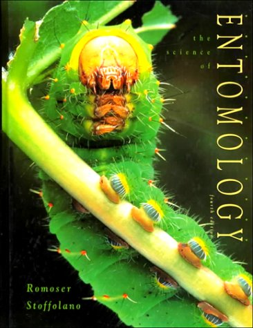 9780697228482: The Science of Entomology