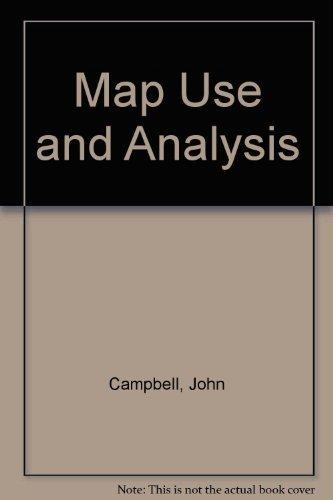 9780697229694: Map Use & Analysis