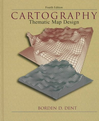 9780697229700: Cartography: Thematic Map Design
