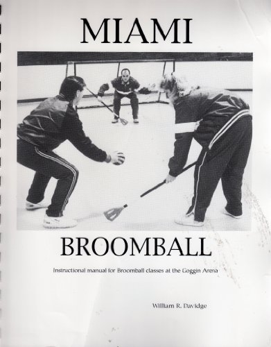 9780697231024: Broomball