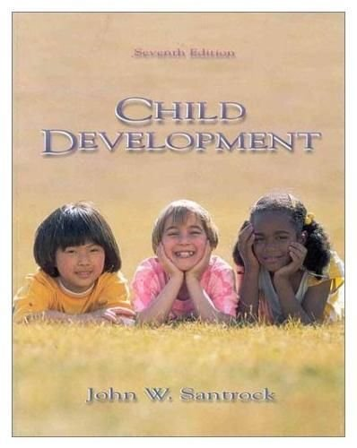 9780697235541: Child Development