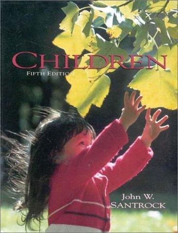 9780697235923: Children 5e