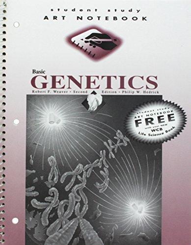 9780697243027: Basic Genetics