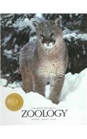 9780697243669: Integrated Principles in Zoology