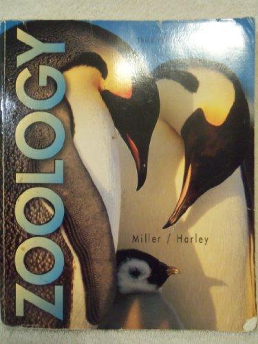 9780697243737: Zoology