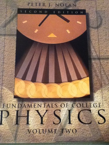 9780697243935: Fundamental of College Physics Edition (v. 2)