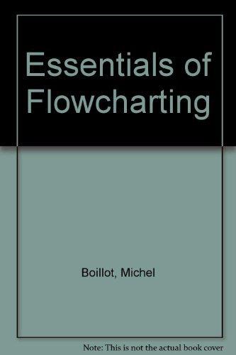9780697254184: Essentials of Flowcharting