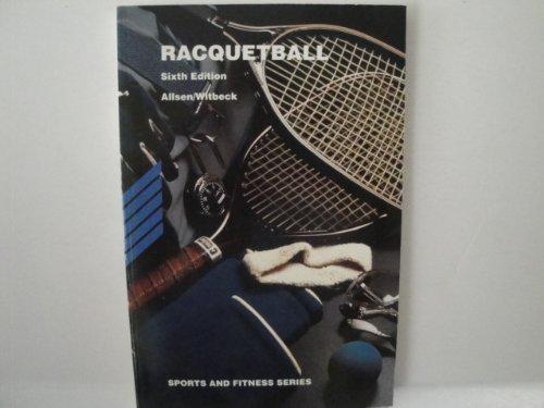 9780697256270: Racquetball