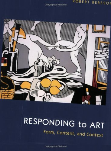 9780697258199: Responding to Art : Form, Content, & Context