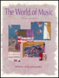9780697258380: World of Music
