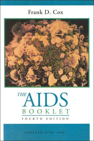 9780697262615: The Aids Booklet