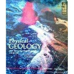 9780697266767: Physical Geology