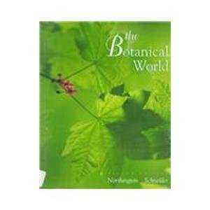 9780697270504: Art Study Workbook to Accompany the Botanical World
