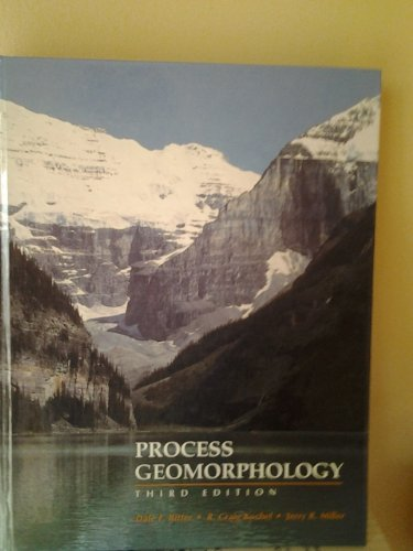 9780697271273: Process Geomorphology