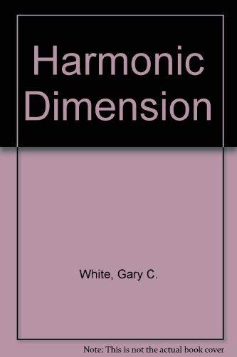 9780697279255: Harmonic Dimension