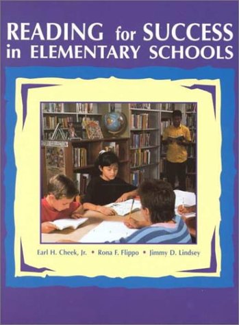 9780697279262: Reading for Success in Elementary Schools