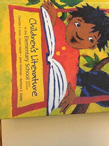 9780697279606: Children's Literature in the Elementary School