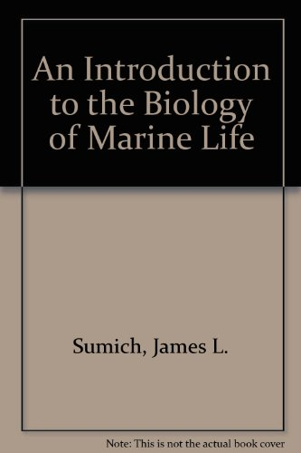 9780697279774: An Introduction to the Biology of Marine Life