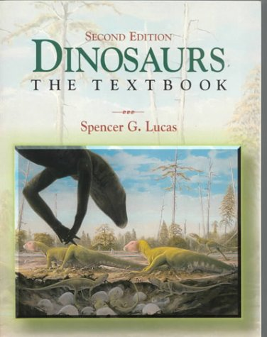 9780697279958: Dinosaurs: The Textbook