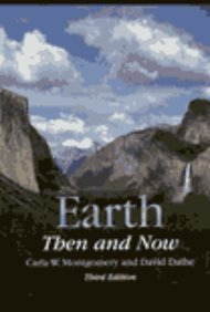 9780697282811: Earth: Then and Now