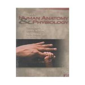 Hole's Human Anatomy & Physiology, Hole's Human: Shier, David, Butler,