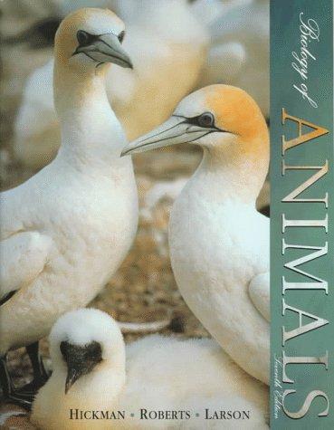 9780697289339: Biology of Animals