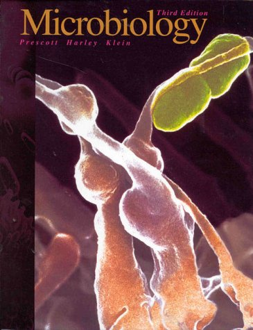 9780697293909: Microbiology, Third Edition (with Student Study Art Notebook)