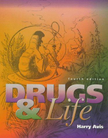 9780697294241: Drugs And Life