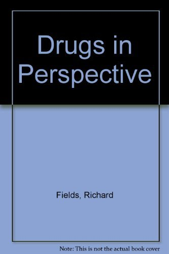 9780697294258: Drugs in Perspective: A Personalized Look at Substance Use and Abuse