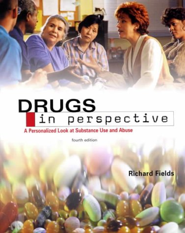9780697294265: Drugs in Perspective
