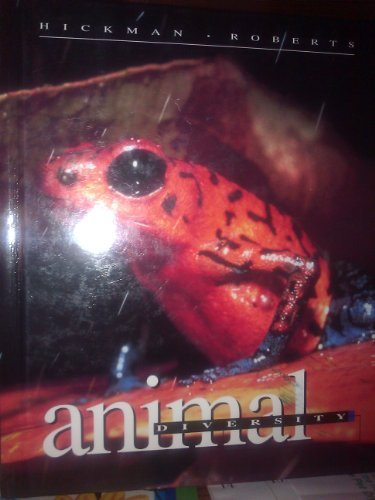 9780697313027: Animal Diversity