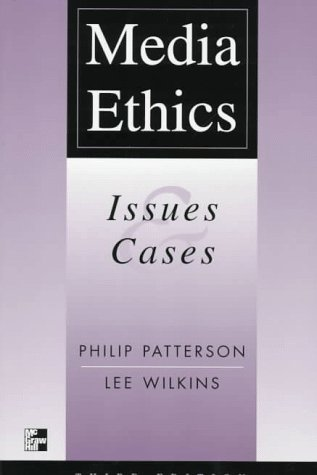 9780697327178: Media Ethics: Issues & Cases