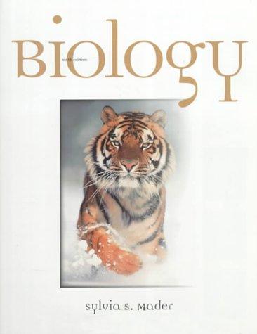 9780697340801: Biology