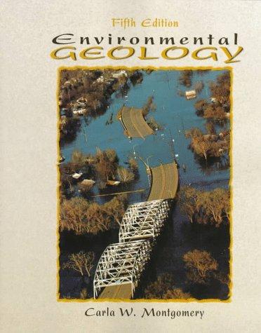 9780697342782: Environmental Geology