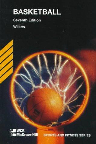 9780697345370: Basketball (Winning Edge)