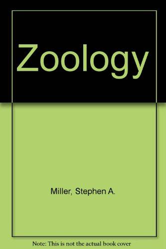 9780697345561: Zoology