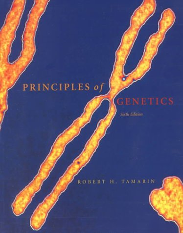 9780697354624: Principles of Genetics