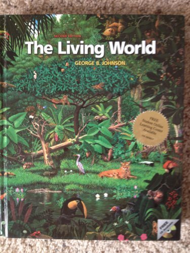 9780697360618: The Living World
