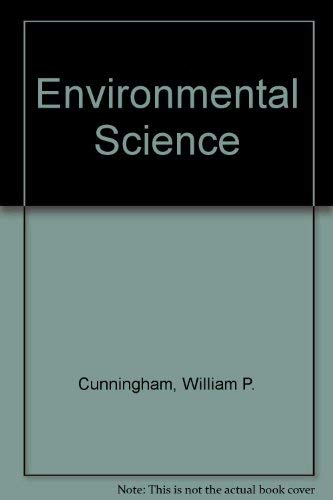 9780697370839: Environmental Science
