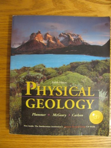 9780697374042: Physical Geology