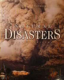 9780697374394: Natural Disasters