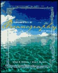 9780697374530: Fundamentals of Oceanography