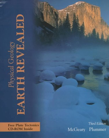 9780697376497: Physical Geology: Earth Revealed