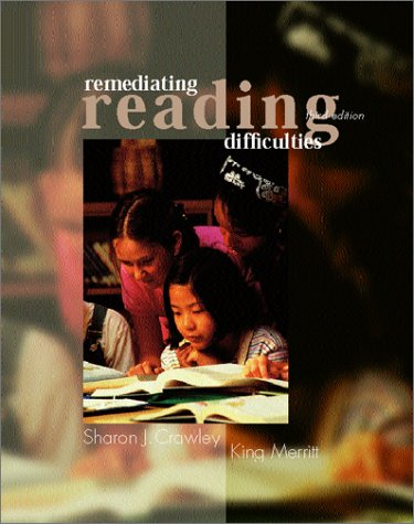 9780697377289: Remediating Reading Difficulties