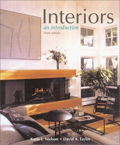 9780697389404: Interiors: An Introduction