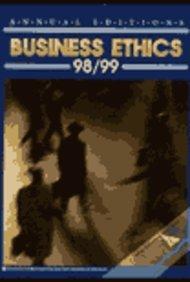 Business Ethics, '98/'99: John E. Richardson